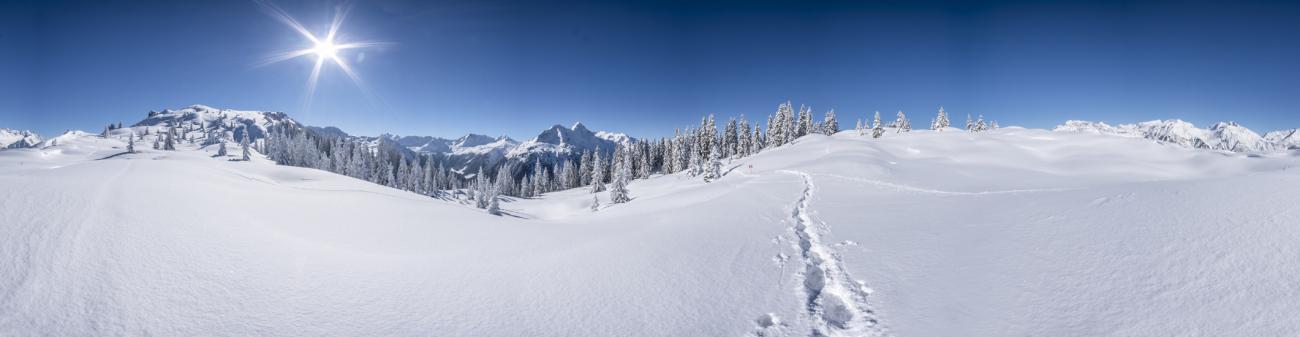 location ski val thorens