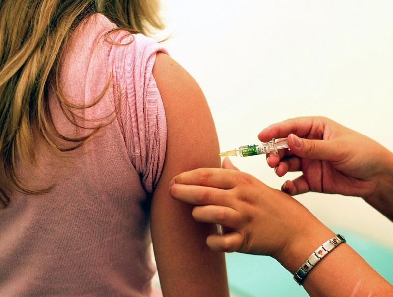 Se faire faire tous les vaccins